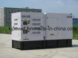 25kVA -250kVA Electric Silent Diesel Generator Powered by Cummins Engine