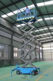 Scissors Lift Platform for Hydraulic