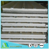Hot Sale Insulated and Corrugated EPS Roof Sandwich Panel with Australia Standard
