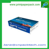 Customized Art Paper Personal Computer (PC) Accessories/Multimedia GPS Navigator Packaging Box