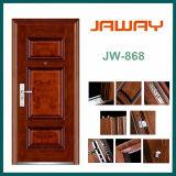 Very Low Price Steel Door Security Made in China