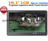 16: 9 Capacitive Multi Touch 10.1 Inch LCD Touch Screen