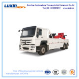Jzz5250tqz Street Wrecker Power Engineering Vehicle Factory Supply