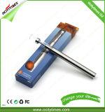 Trending Hot Productscbd Oil Vaporizer Pen Vape Ceramic Coil Empty Glass Tank E Cigarette