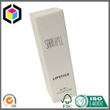 Custom Color Fashion Design Cardboard Paper Lipstick Packaging Box
