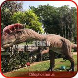 Amusement Park Dinosaur Animated Jurassic Dinosaur Model