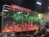 Transparent Circuit Board