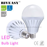 5W SMD5730 LED Emergency Light LED Bulb with BIS
