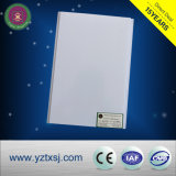Matte or High Glossy Flat PVC Ceiling Panel