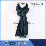 High Quality 20% Wool 80% Modal Wowen Scarf