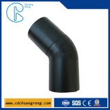 SDR11 HDPE 45 Degree Elbow