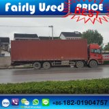 Used Cargo Truck of Cargo Tractor Truck 4X2/6X4/8X4 for Sale