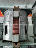 Reliable Furnace for Copper, Iron Melting (GW-2.5T)