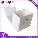 Magnetic Closure Paper Gift Display Chocolate Packaging Foldable Box