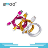 Bwoo Wholesale Colorful Mobile Phone USB Connector