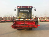 New Wheat Rice Soybean Combine Harvester