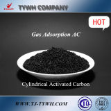 Hot-Sales Cylindrical Anthracite Air Filter Foam Activated Carbon