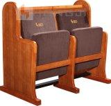 Production by Foshan Factory Oak Church Chair