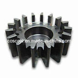 Machined Heatsink with ISO9001 & Ts16949 Certificated