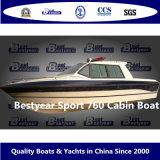 Bestyear Sport 760 Cabin Boat