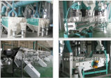 Low Price Wheat /Corn /Rice Flour Milling Machine/Flour Mill