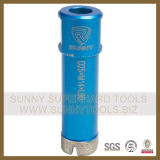 1-1/4unc Thread 450mm Concrete Diamond Core Drill Bit