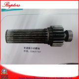 Terex Transmission Shaft (03831151) for Terex Dumper (3305 3307 tr50 tr60)