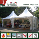 4m by 4m Pagoda Gazebo Marquee Tent Canopy