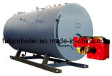 Light Diesel Fired Steam Boiler (Fire Tube)