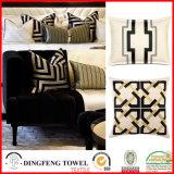 2017 New Design Digital Printing Cushion Cover Df-C172