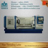Qk1319 China Manufacturer Durable Mini CNC Lathe Machine Low Price
