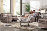 Fabric Recliner Sofa (898#)