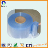 0.5mm Clear Blue Tint Rigid PVC Film