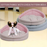 Pink Princess Decorative Dog Beds (YF73100)