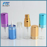 10ml Glass Bottle for Perfume Travel with Spray and Atomizer