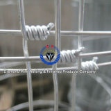 Hot -Dipped Galvanized Deer Fence
