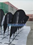 Wholesale Custom Flying Flag/Teardrop Flag/Stand Flag