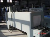 Automatic Fabric (Cloth) Roll Shrink Packing Machine (ST-ARPM)