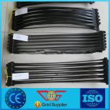 Uniaxial Geogrid PP/HDPE/PE
