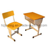 School Desk and Chair (JY-8603)