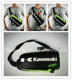 Kawasaki Waterproof Racing Motorycle Chest Bag