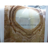 Classical Onyx Marble Book Match and Composite
