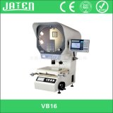 Metal Test Equipment Profile Measuring Projector
