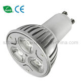 LED GU10 LED Lamps with CREE LEDs
