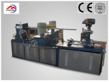 Tracing, Cutting Spiral Tube Machine