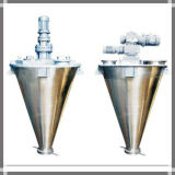 Cmpn Vertical Nauta Type Powder Mixer Machine