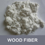 Colored Cementitious Stucco Additive Wood Fiber