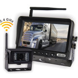 Car Digital Wireless System with IR Heavy Duty Vehicle (DF-723H2361)