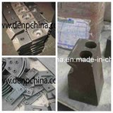 Impact Crusher Spare Parts/Crusher Liner Board/Lining Plate for Sale in Hot