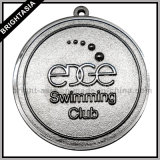 Quality Silver Medal for Swimming Club (BYH-10530)